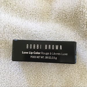 Bobbi Brown Lip Color Sample Size, Neutral Rose